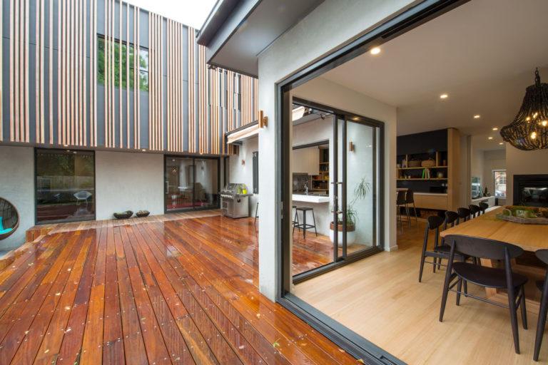 Corso Interior Architecture - Caulfield House