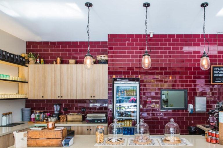 Corso Interior Architecture - Lankan Tucker