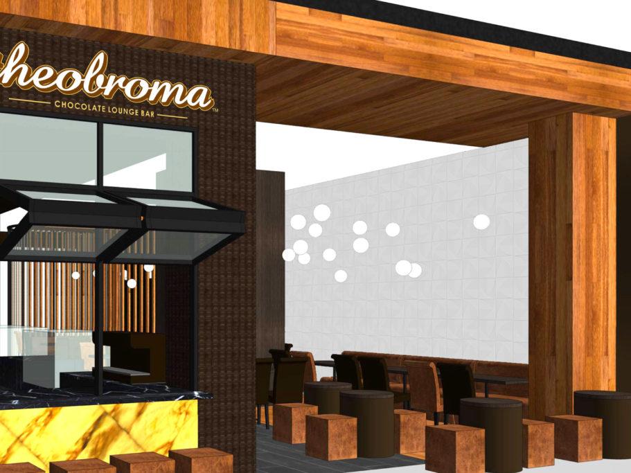 Corso Interior Architecture - Theobroma