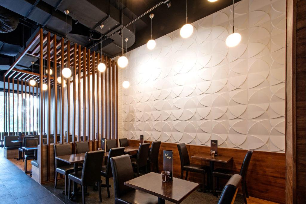 Corso Interior Architecture- Theobroma
