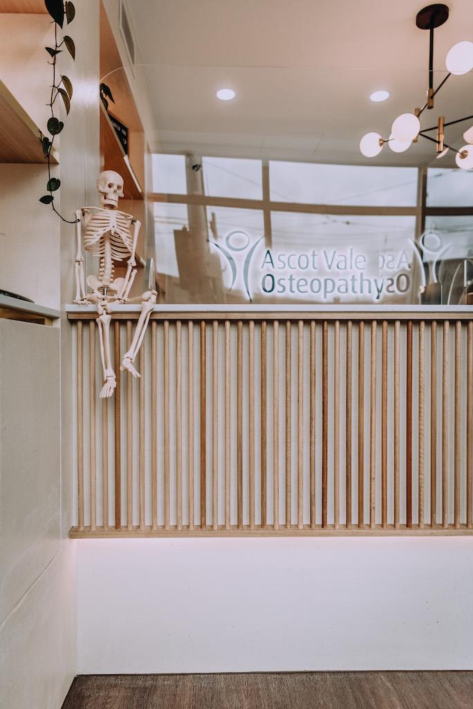 medical interior design